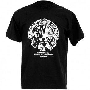 Camiseta Tradicional Taekwondo