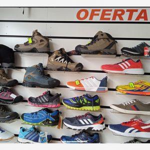 Oferta Zapatillas Zapatillas Bota de fútbol