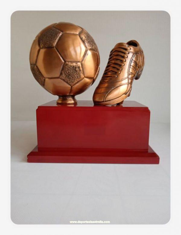 Copas para todos los deportes