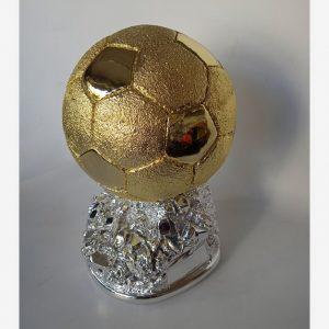Trofeos fútbol