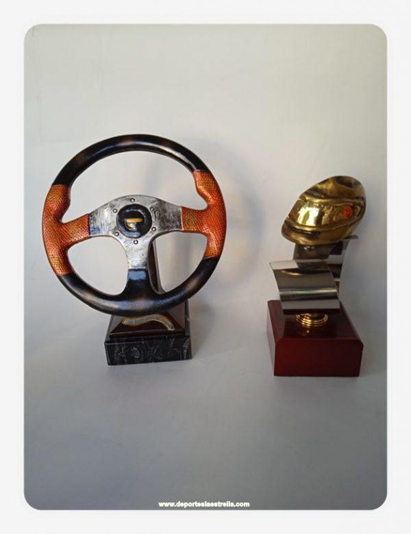Trofeos Automoción